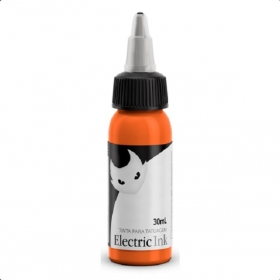 Tinta para tatuagem Electric Ink – Bronze - 30 ML