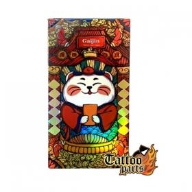 Cartucho para Tatuagem - Gaijin - 1009RM