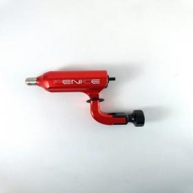 Máquina de Tatuagem Rotativa - DC Machine Vermelha