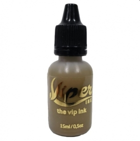 Viper Ink Tom de Pele 8 15ml