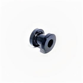 Alargador Black 6mm Rosca