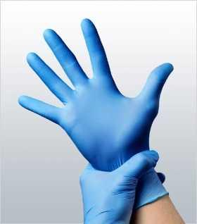 Desenvolvida para proteção do profissional, são indicadas para pessoas que possuem alergia ao látex e ao pó.